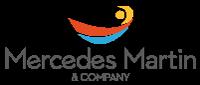 Mercedes Martin Logo